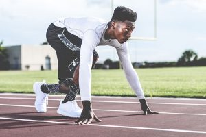 Prevention and Treatment of the Most Common Sports Injuries