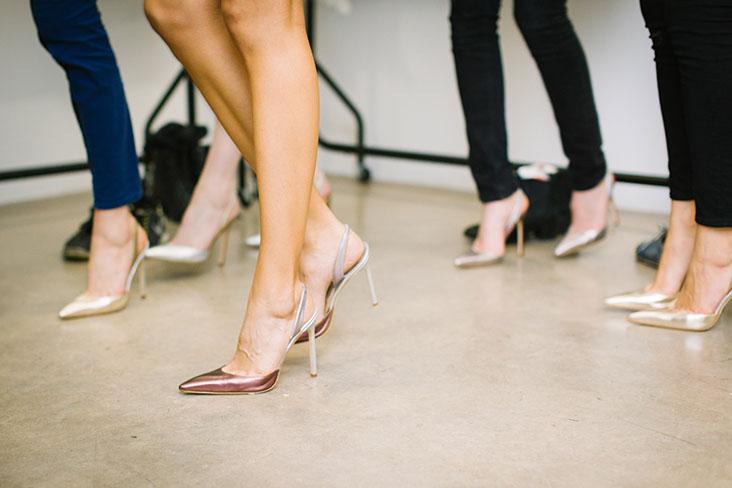 High Heels—Friend or Foe?