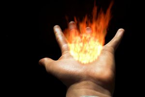 Hands on Fire? It Can Be Hand Osteoarthritis