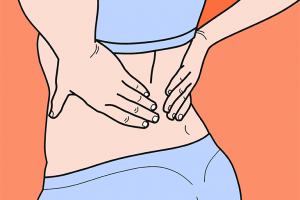Sore Back? It Might Be Ankylosing Spondylitis