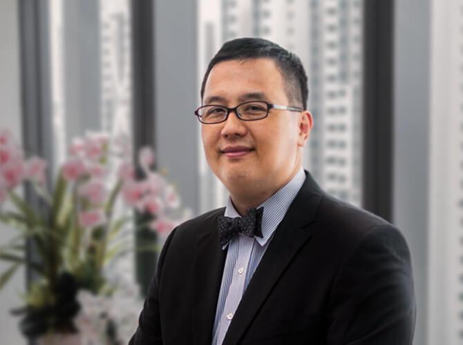 Dr Ren Yong