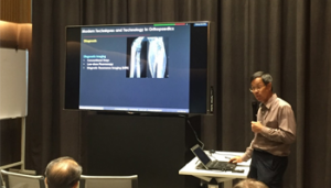 Modern Technology and Techniques in Orthopaedic Surgery