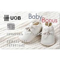 UOB Baby Bonus Card