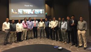 FPH Radiant Group Bangadesh