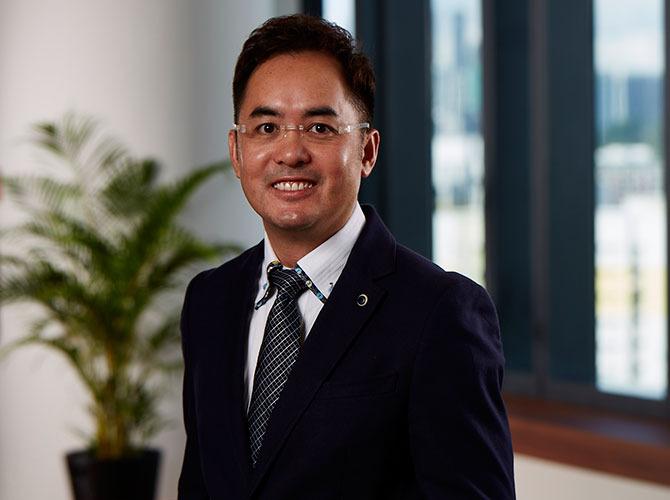 Bjios Dr Chong Keen Wai