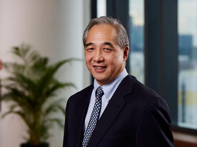 BJIOS Dr Peter Lee
