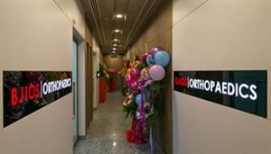 BJIOS Orthopaedics Grand Opening